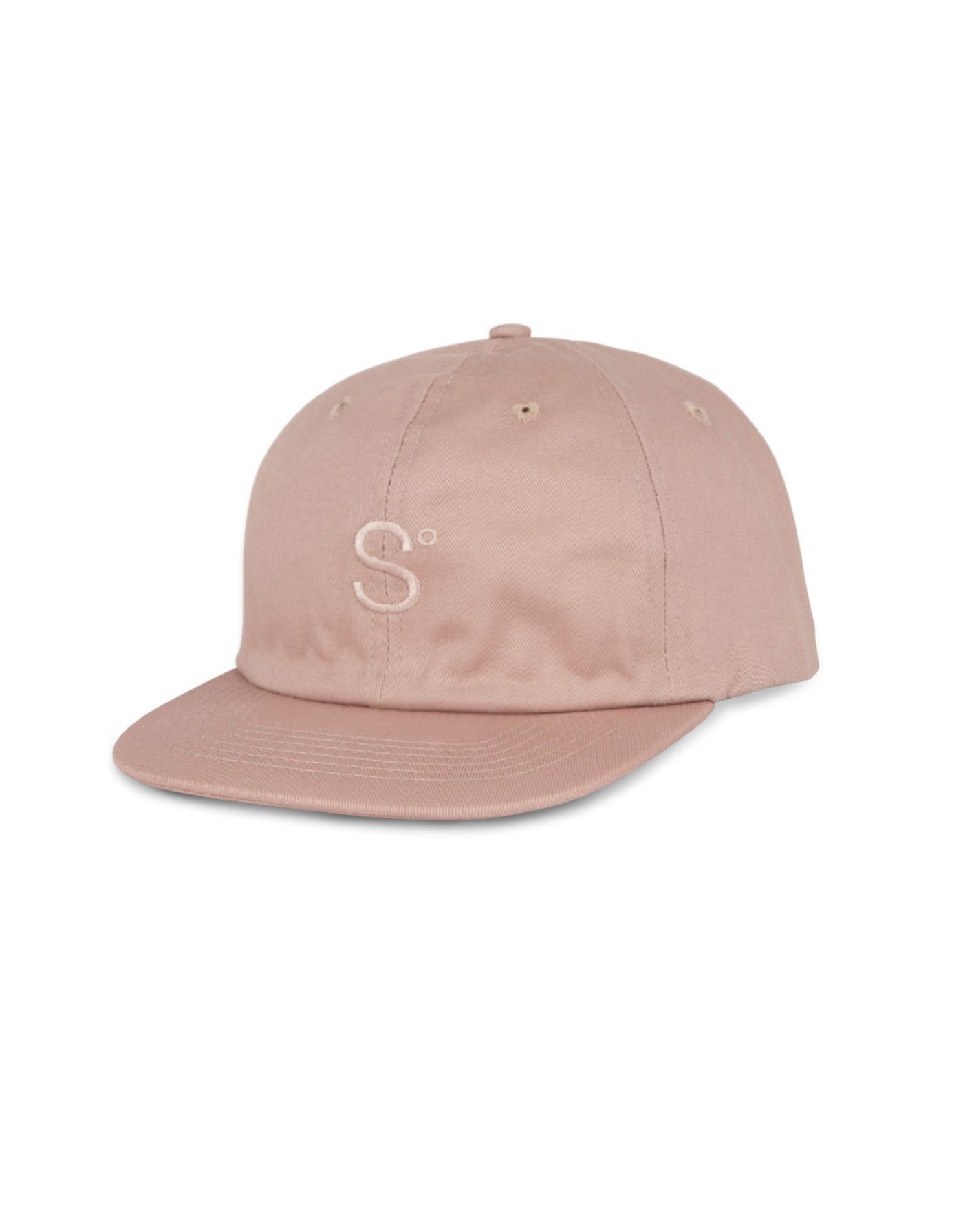 Nº2 Salmon Hat
