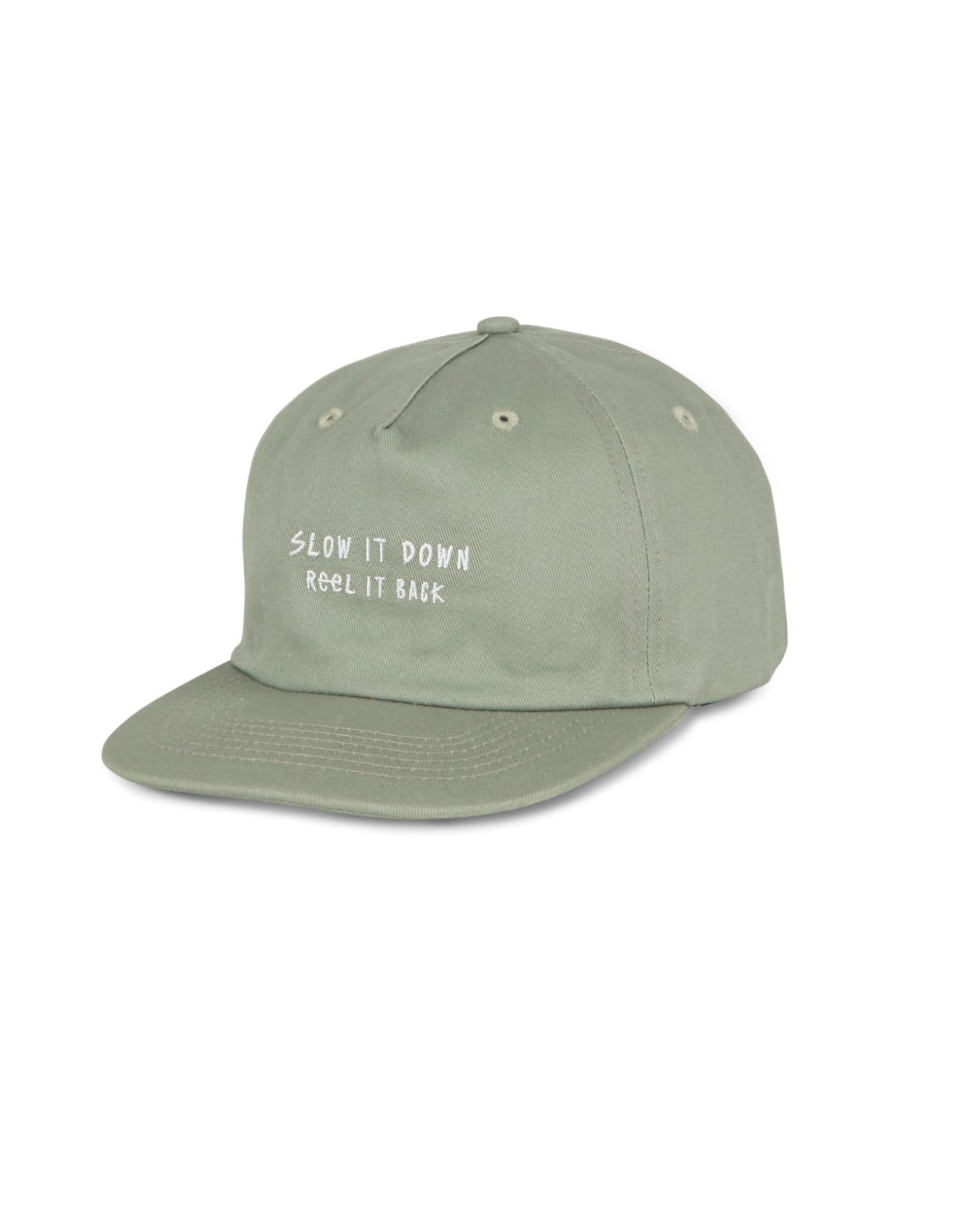 Nº3 Slate Hat